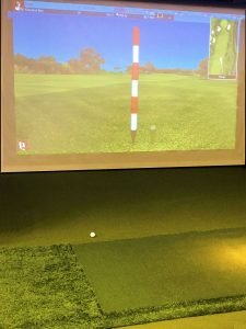 Golf For Less Simulator