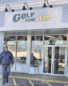 Golf Fore Less Hyannis, MA